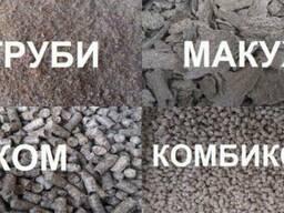 Комбикорма (мучка, зерно смеси, комбикорм и т. д)