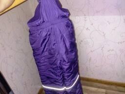 Комбинезон куртка комплект штаны детские KiKo 116