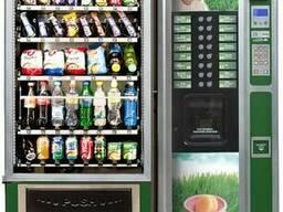 Комбинированный торговый автомат Unicum Rosso Bar