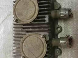 Коммутатор ЗИЛ-131, модель ТК200-0, напряжение 12В.