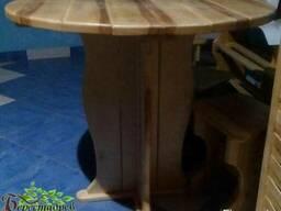 Комнатная и садовая мебель