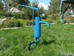 Комплексное бурение скважин для воды в Брестской области
