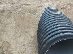 Комплексные монтажные работы (Водоснабжение, канализация, теплотрасса