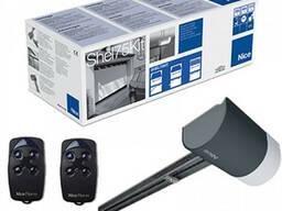 Комплект для гаражных секционных ворот до 9,6м2 SHEL75KCE