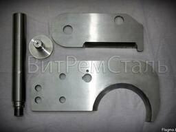 Комплект ножей для EFA Z 12 (собственное производство)