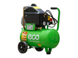 Компрессор ECO AE-251-4 (260 л/мин, 8 атм, коаксиальный. ..
