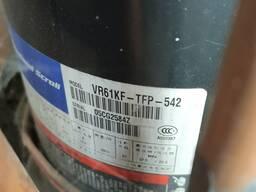 Компрессор холодильный copeland vr61kf-tfp-542.