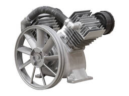 Компрессорная голова eco aep-40-600(600л/мин, 3, 3-4квт, 10бар)