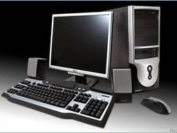 Компьютер для офиса недорого (AMD Athlon 2 X2 220)