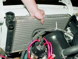 Компьютерная диагностика систем охлаждения двигателя в Раков - фото 4