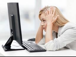 Компьютерная помощь в Могилеве. Первичная диагностика ноутбука бесплатная даже при отказе