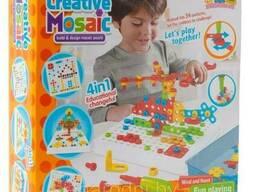 Конструктор Creative Mosaic 4в1