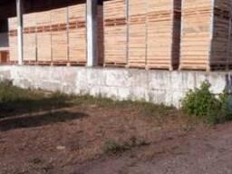 Контейнер деревянный 1200х1000х800 - фото 1