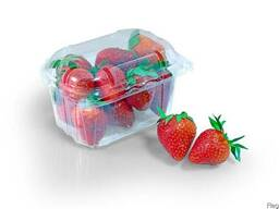 Контейнер для черри, ягод отгружаем от 1 уп.(520шт.)