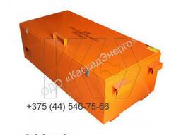 Контейнер для люминисцентных ламп 400-1250-300
