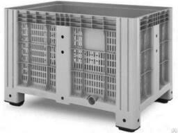 Контейнер1200х800х800 мм; крупногабаритный IBox на. . .