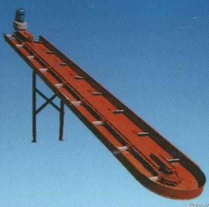 Конвейер навозоудаления КСН-160А