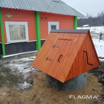 Копка колодца Полоцк Новополоцк