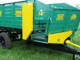 Кормораздатчик КТ-6 с доставкой и з/ч от дилера