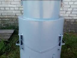 Кормозапарник 45 литров с доставкой по Беларуси