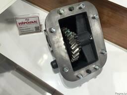 Коробка отбора мощности Scania GR 900/GRH 900 ISO