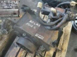 Коробка передач atlas 1302 - фото 1