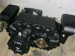 Коробка передач Case 588 - 988