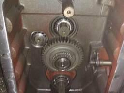 Коробка передач диапазонная 2823-1700010-А