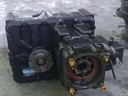 Коробка передач Liebherr a310 - фото 1
