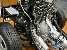 Коробка передач - МКПП / АКПП на Audi, Fiat, Opel, VW и др.