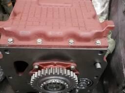 Коробка передач МТЗ 72-1700010-Б1(с боковым включением)