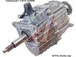 Коробка переключения передач КПП ГАЗ 3309-1700010-20