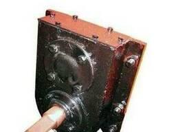 Коробка промежуточная ЗСК-Ф-15.17.000 ( ЗСК- МАЗ)