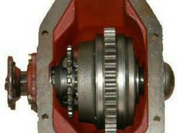 Коробка раздаточная МТЗ-82, 72-1802020