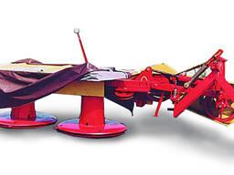 Косилка роторная Л-501Д