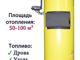Котел длительного горения Механикенн М10А
