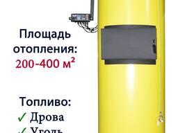 Котел длительного горения Механикенн М40А