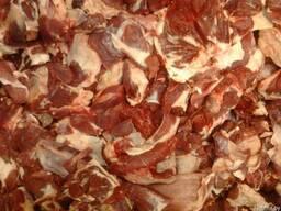 Котлетное блочное мясо