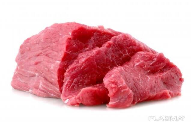 Котлетное мясо Говяжье, Таз говяжий, Лопатка Говяжья, Односорт