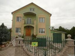 Коттедж в Гродно