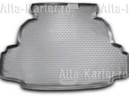 Коврик Element для багажника Geely Emgrand EC7 RV седан 2011-2016. Артикул NLC.75.05. B10
