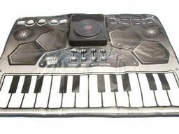 Коврик музыкальный Real DJ Bradex DE 0078