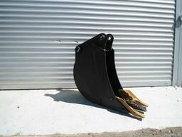 Ковш для экскаватора-погрузчика JCB 3CX, 4CX, 5CX (300мм)