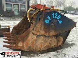 Ковш дробильный MB BF 120.4, 2007
