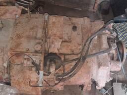 КПП EATON f99950 механическая (МКПП)к MAN