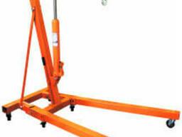 Ombra Кран гидравлический складной Ombra OHT701M (1т)