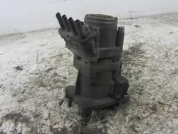 Кран главный тормозной (подпедальный) Рено Премиум ДХИ