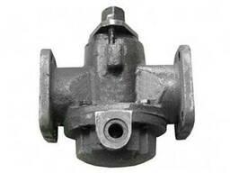 Кран проходной К-80-1000ДС-117-2К, ДС-117-2Е, ДС-158/185