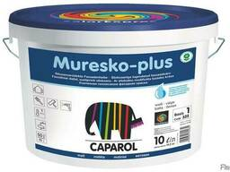 Краска фасадная Caparol Muresko-plus