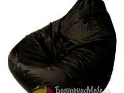 Кресло-груша Черная Lite